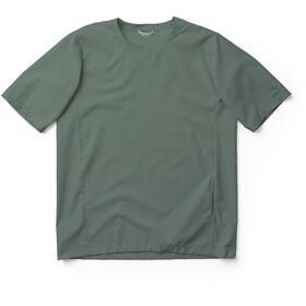 Houdini Wheatered T-shirt, grøn